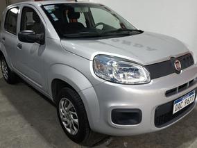 Fiat Uno 1.4 Evo Atractive