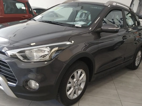 Hyundai I20 1.4 Active 1500 Dolares De Bono