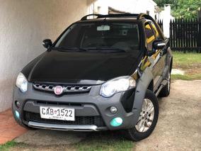 Fiat Strada Adventure Loker