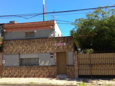 Casa De 7 Ambientes Barbacoa Parrillero Horno Y Galpón