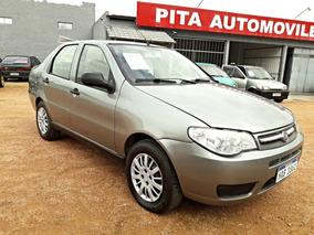 Vendo Permuto Y Financio Fiat Siena 2012