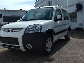 Peugeot Partner Vtc Plus 1.6 Hdi Oferta