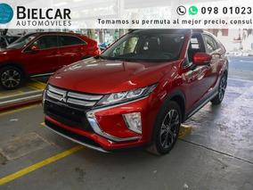 Mitsubishi Eclipse Cross 2.0 4wd Gls 2019 0km
