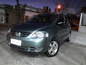 Volkswagen Fox Plus 2008 -1.6 -2do. Dueño- Impecable-135.000
