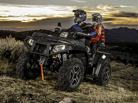 Polaris Sportsman Touring Xp1000 Eps Cuatricilo Atv Offroad