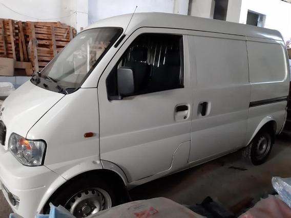 Dfsk Furgón Mini Van