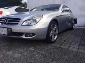Mercedes Benz Clase Cls 5.0l 500 Mt