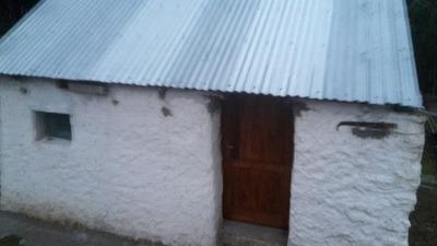 Chacra En Carapé Con Casa