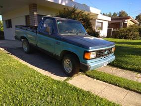 Chevrolet C10 Año 1985