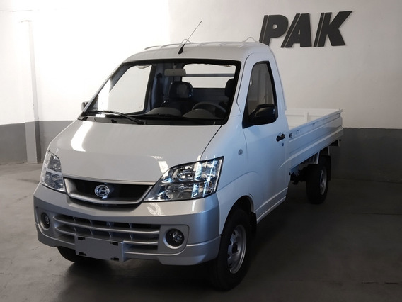 Changhe Pick-up Desde Usd 8.590