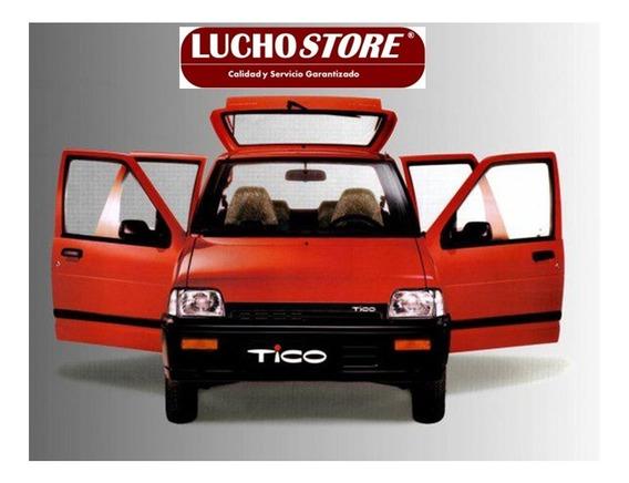Daewoo Tico Manual De Taller Y Reparacion Diagramas Ingles