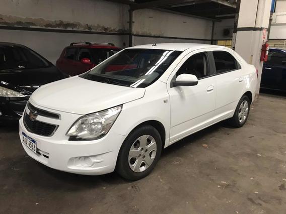 Chevrolet Cobalt 1.8 Lt Mt 2014