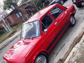 Fiat 128 Súper Europa