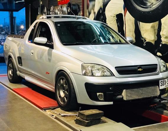 Chevrolet Montana Sport 1.8 Turbo 16v