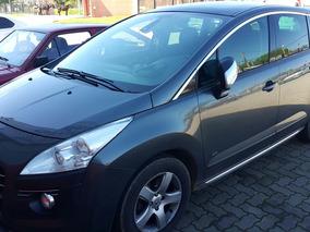Peugeot 3008 1.6 Thp 156cv 2011