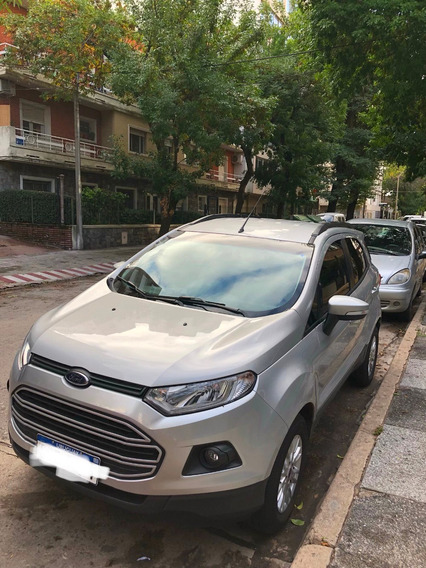 Ford Ecosport 1.6 Se Impecable!!