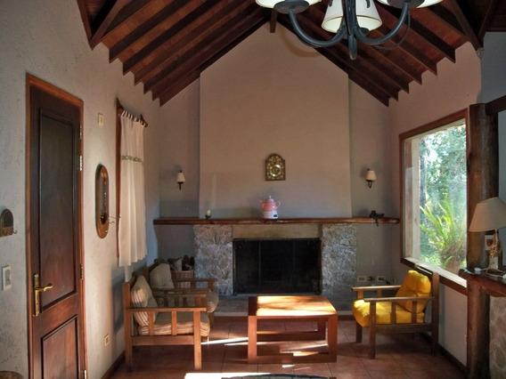 Muy Linda Casa Amueblada, En Balneario Zagarzazú Carmelo