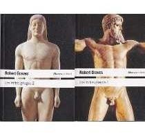 Los Mitos Griegos 2 Tomos . Robert Graves - Alianza