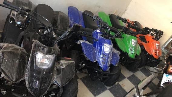Mini Cuatri Kxd 110cc