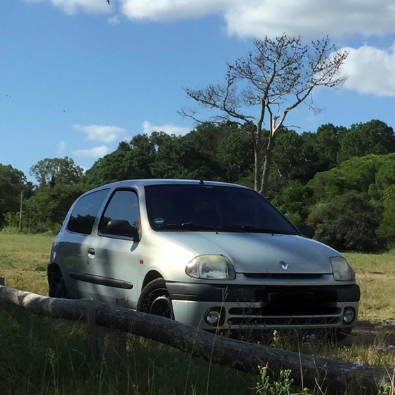 Renault Clio Rt 1.2