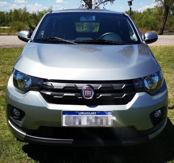 Fiat Mobi 1.0 Easy On 2019