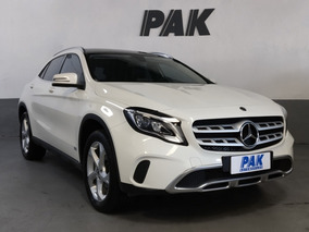 Mercedes Benz Gla 200 Urban Plus - 2018