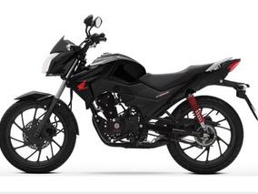 Honda Cb 125 Twister Motoroma 12 Ctas $4581 Consulta Contado