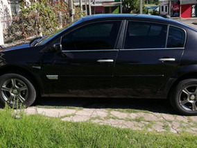 Renault Mégane Ii 2.0 L In Black 2009