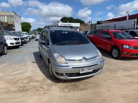Citroën Xsara Picasso 2.0 Aut Exclusive 2007 Pto/fcio!