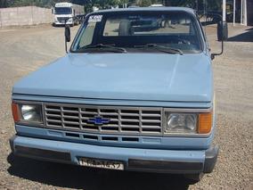 Vendo Chevrolet C10 Pick Up Año 1991