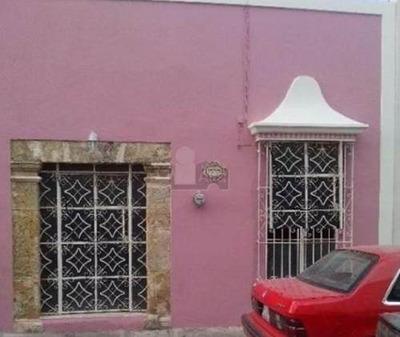 Casa En Venta En Centro Histórico
