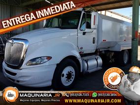 Camion Pipa De Agua International 2004 16,000 Lts,camiones