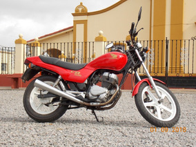 Honda 250cc. Two Fifty, Nigthawk.
