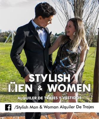 Alquiler De Trajes Y Vestidos; Para Hombres, Mujeres Y Niños