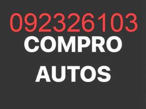 Compro Auto Con Deuda Pago Contado