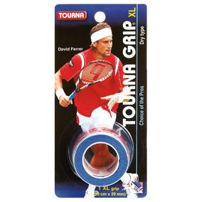Grip Tourna Original Xl Para Raqueta De Ténis Profesional