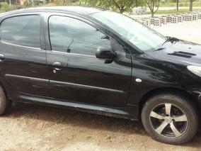 Peugeot 207 Compact On Line Frances