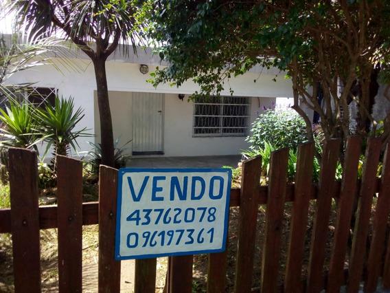 Muy Buena Casa En Salinas!! Precio Negociable.- Permuto.-