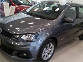 Volkswagen Gol Confortline1.6 Anticipo Y Ctas Fijas #a3