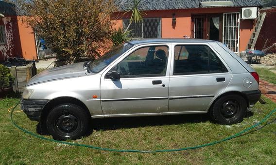 Ford Fiesta 1.8 Cl D 1996