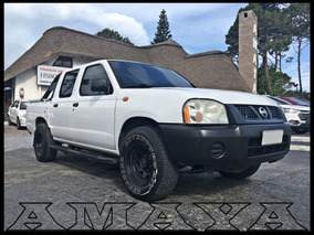 Nissan Frontier D22 Full 4x2 Doble Cabina Amaya