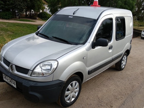 Renault Kangoo 1.6 2 Furgon Confort 5as Lc Cd 2010