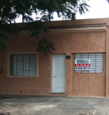 Alquiler Casa 1 Dormitorio Brazo Oriental