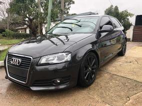Audi A3 1.8 T Fsi Mt 2012
