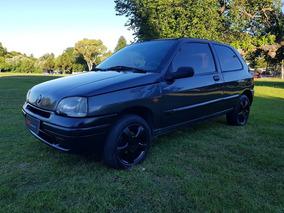 Renault Clio Rn Financiacion A Sola Firma (( Gl Motors ))