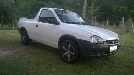 Chevrolet Corsa Pick-up 1.6 Inyección