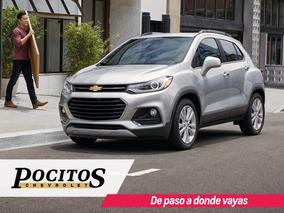 Chevrolet Tracker Ltz Manual Y Automatica Desde U$$ 26.990.-