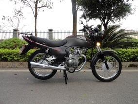 Moto Mondial Atom 125cc Doble Garantía Oficial Yanett