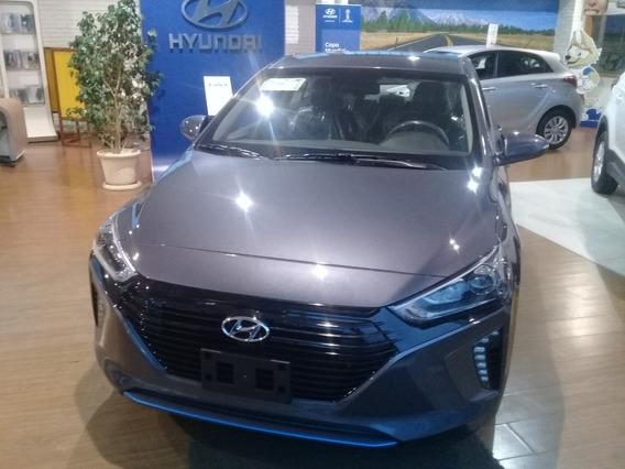 Hyundai Ioniq 1.6 Gdi Hibrido At 5p
