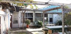 Tres Casas En Padrón Único 2dormitorios 1 Baño Cada Una